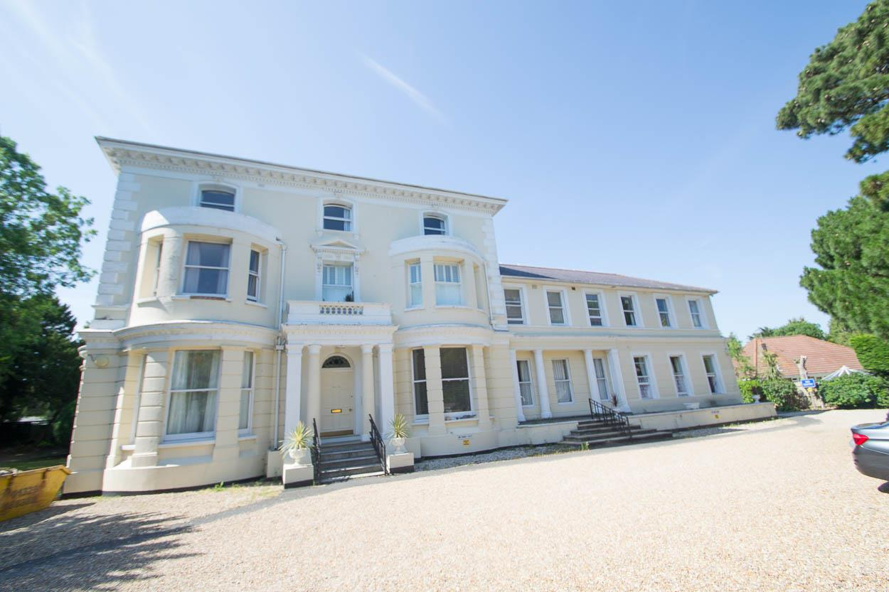 Flat for sale in Church Street, Willingdon, Eastbourne